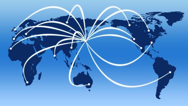 グローバル展開要件とは?